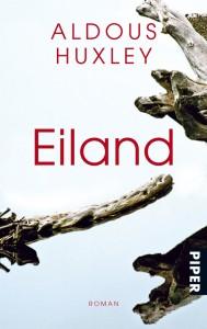 Eiland - Aldous Huxley - Piper