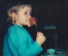 Der Geschmack der Kindheit